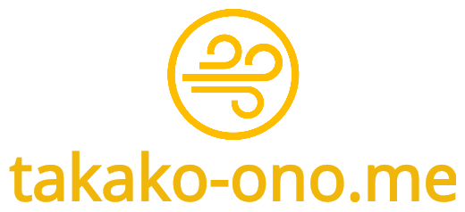 takako-ono.me